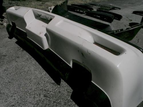 1984 Pontiac Fiero Se. Here is a Black Fiero GT rear